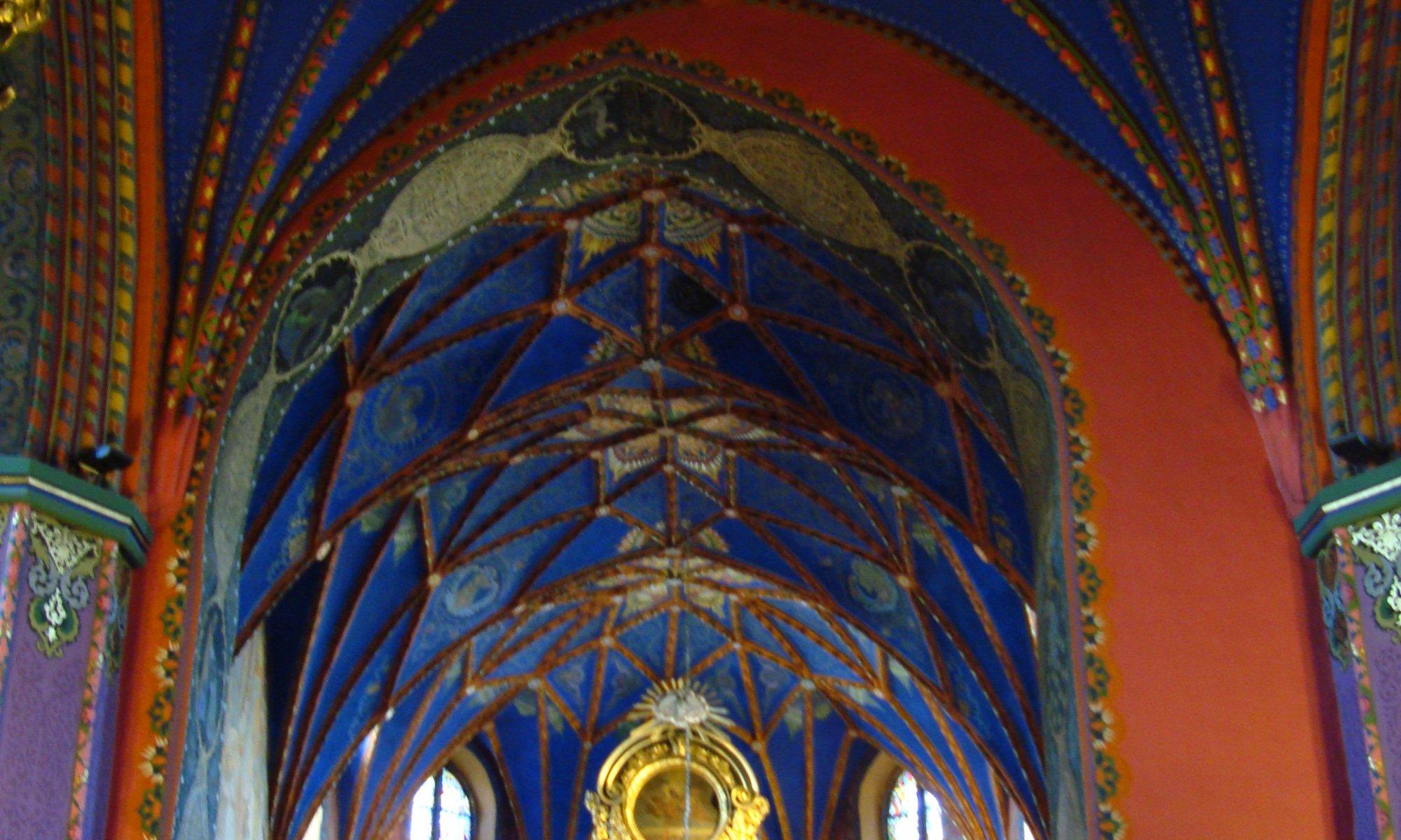 Katedra św. Marcina i Mikołaja, Bydgoszcz