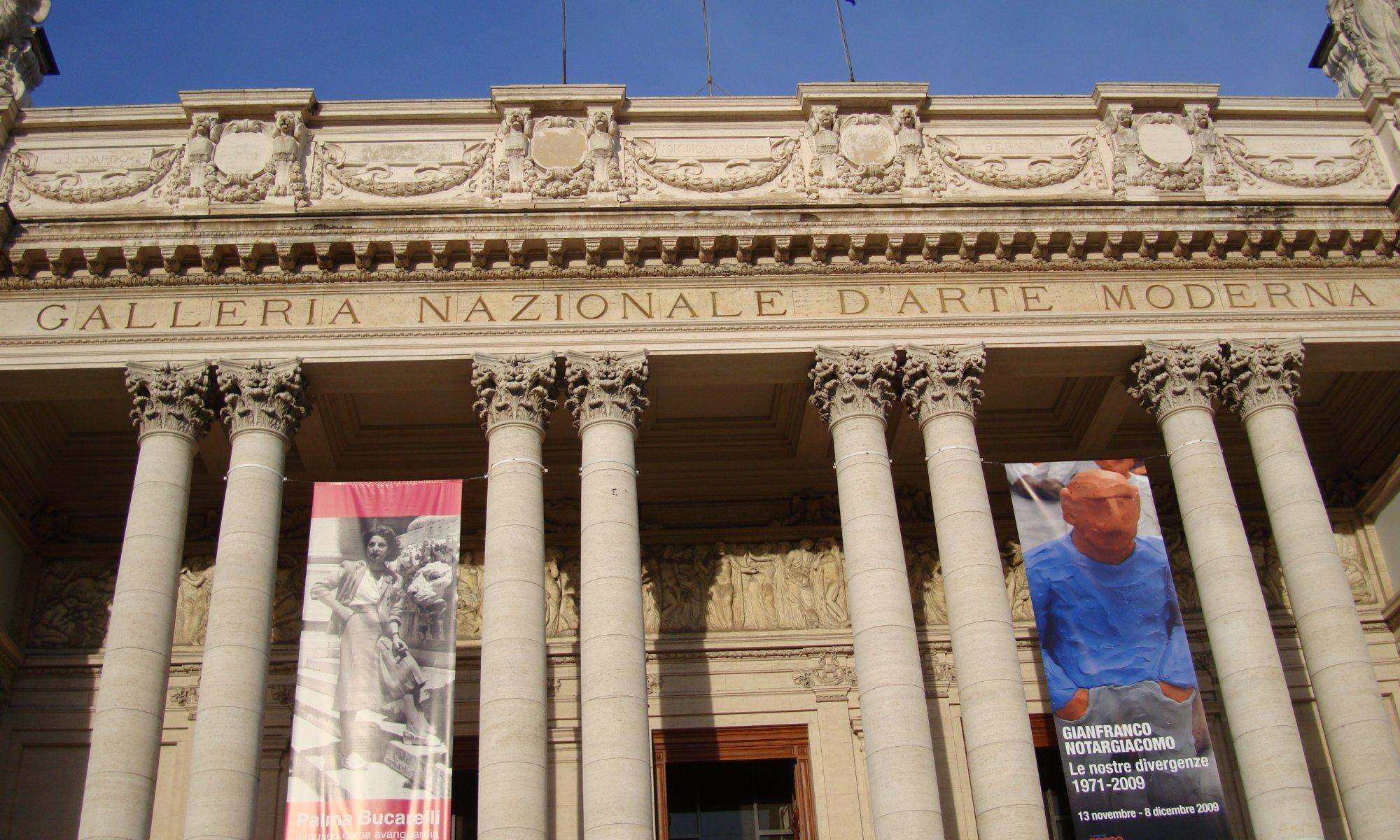 Galleria Nazionale, Roma
