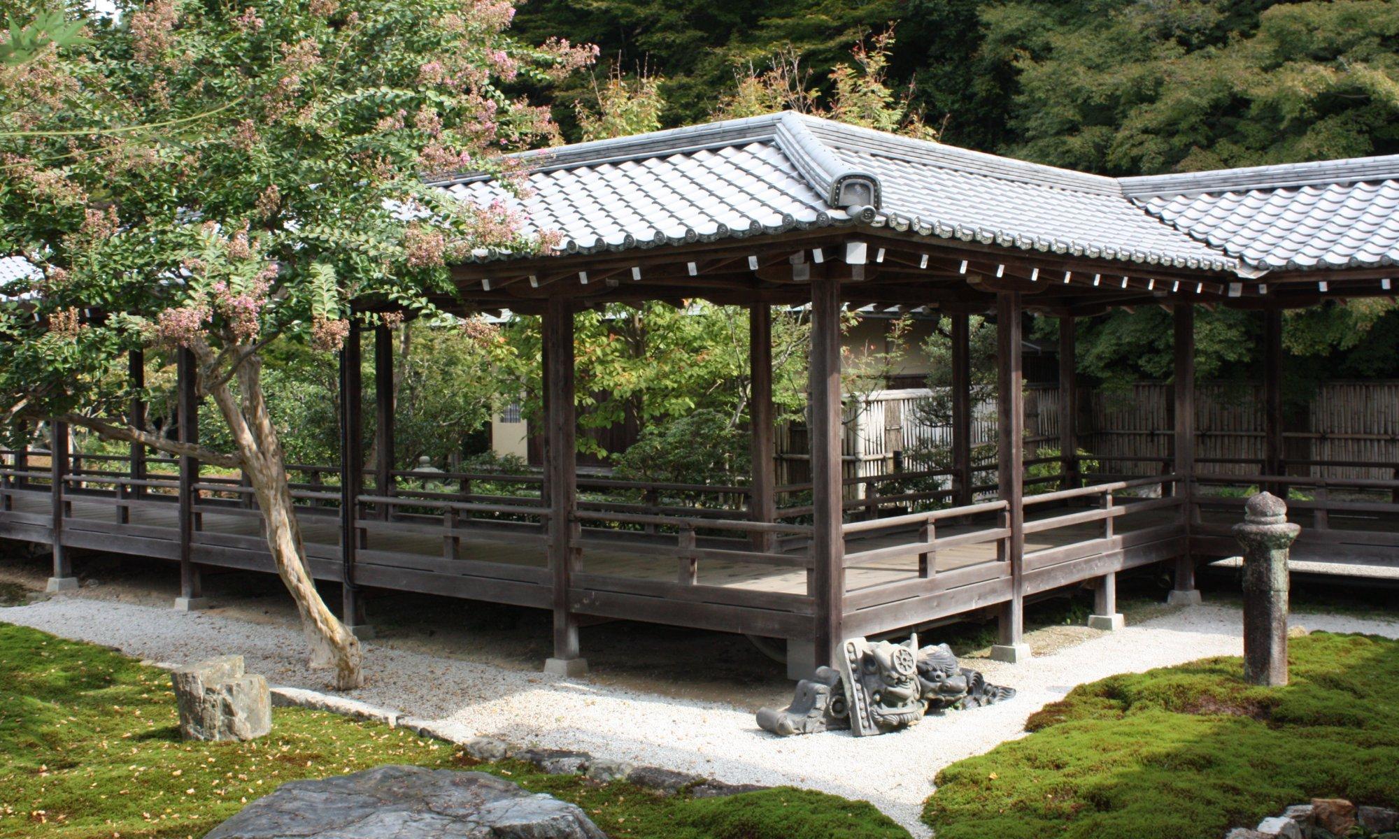 Nanzen-ji, Kyōto