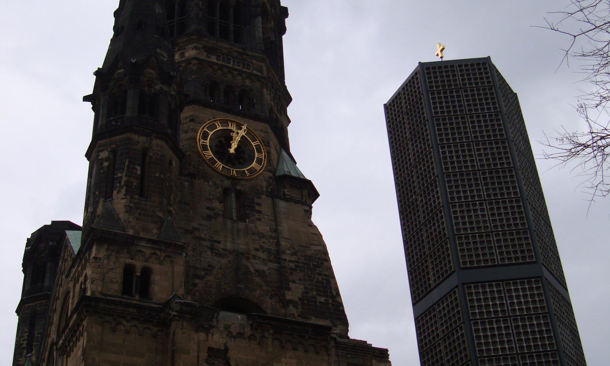 Friedenskirche, Berlin