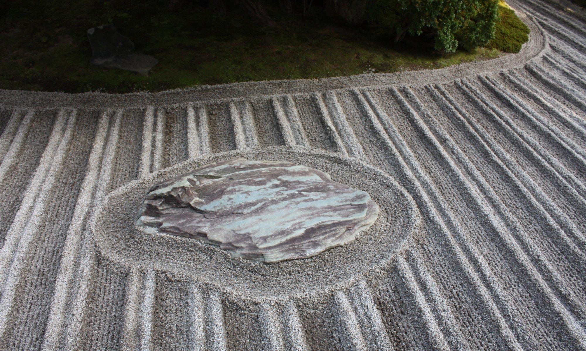 Ginkaku-ji, Kyōto