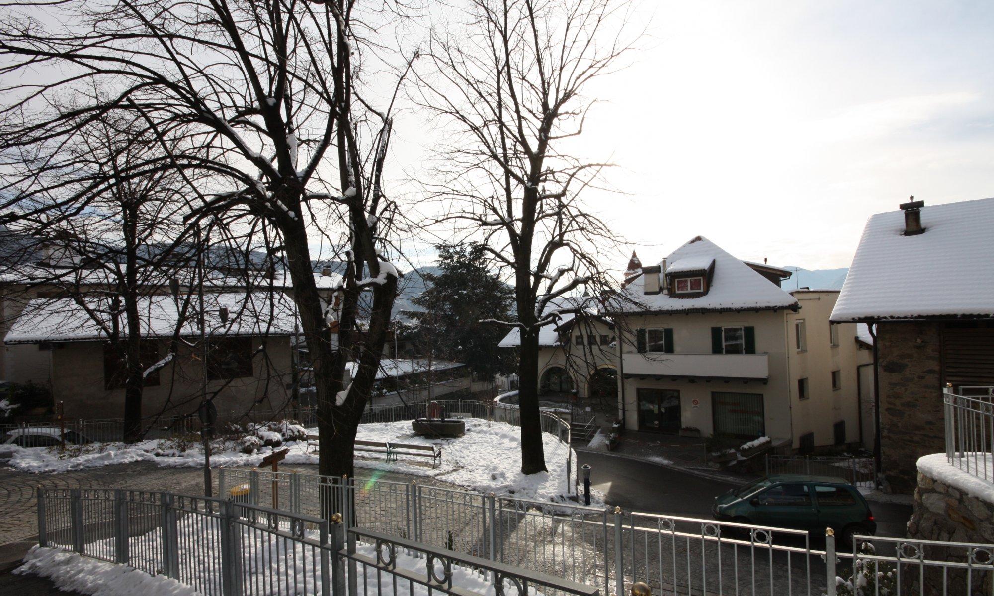 Eisdiele Sabine, Dorf Tirol