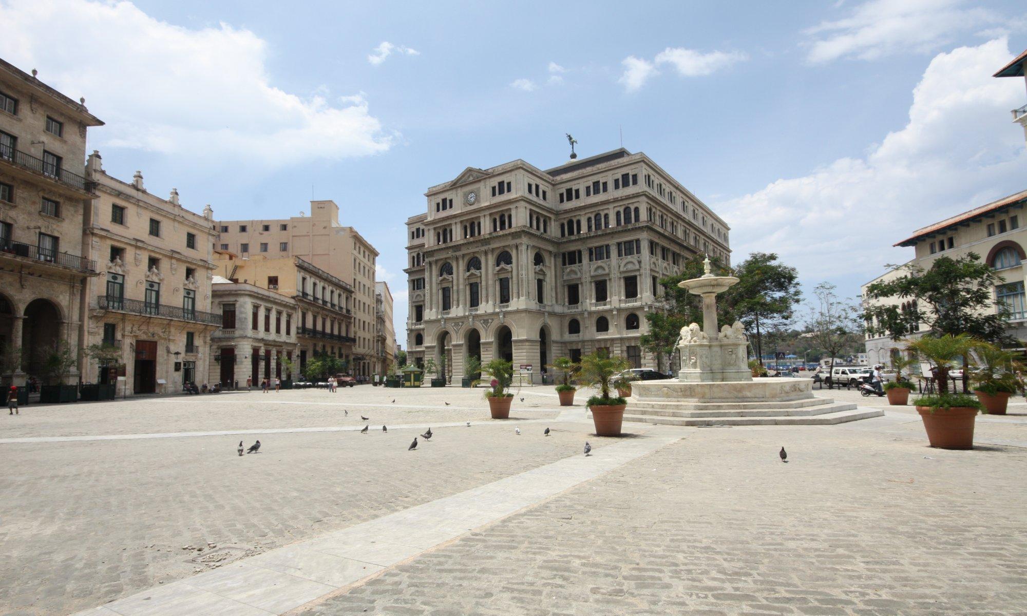Habana vieja, La Habana, Cuba