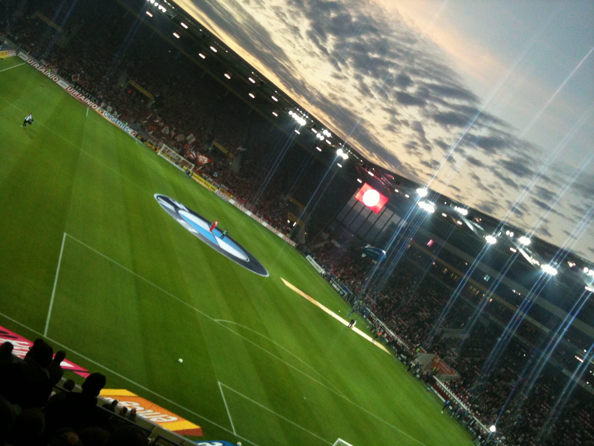 Coface-Arena, Mainz