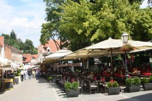 Bars in Ul. Ivana Tkalčića, Zagreb
