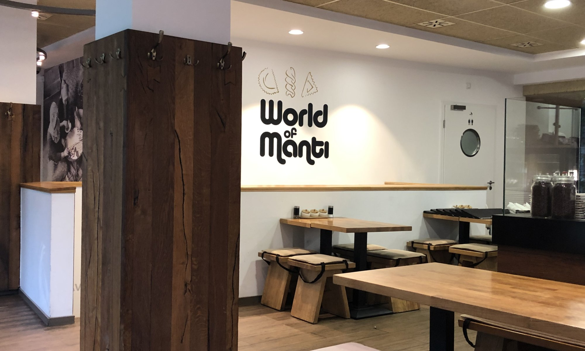 World of Manti, Stuttgart
