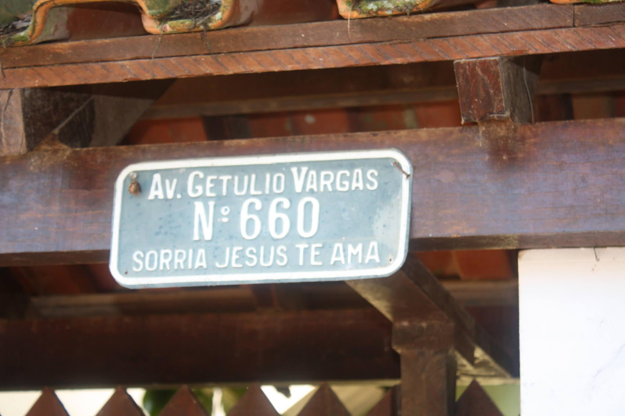 Catholic Brazil