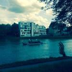Danube, Ulm