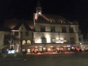 Altes Rathaus, Göttingen