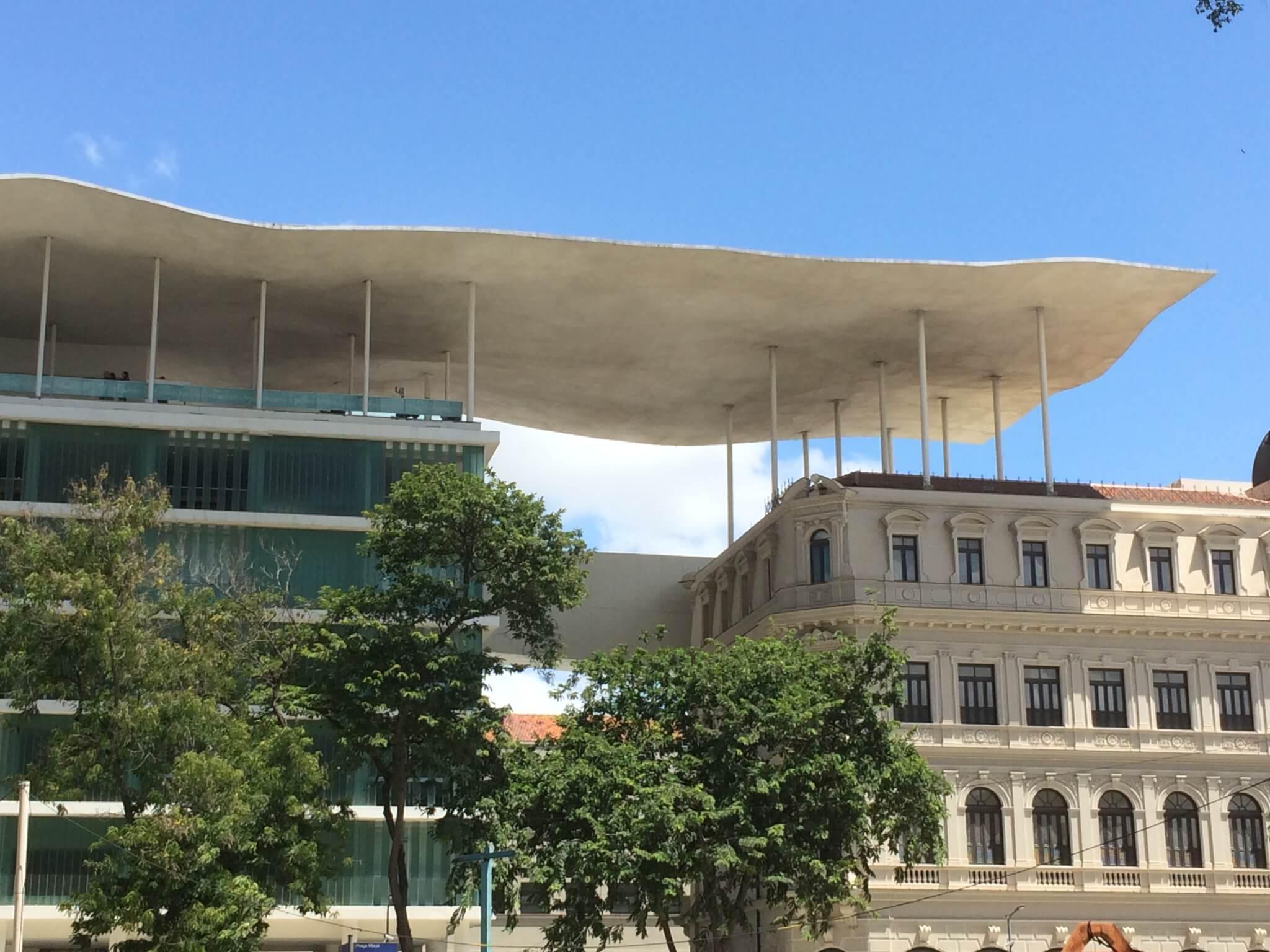Museo de Arte do Rio de Janeiro