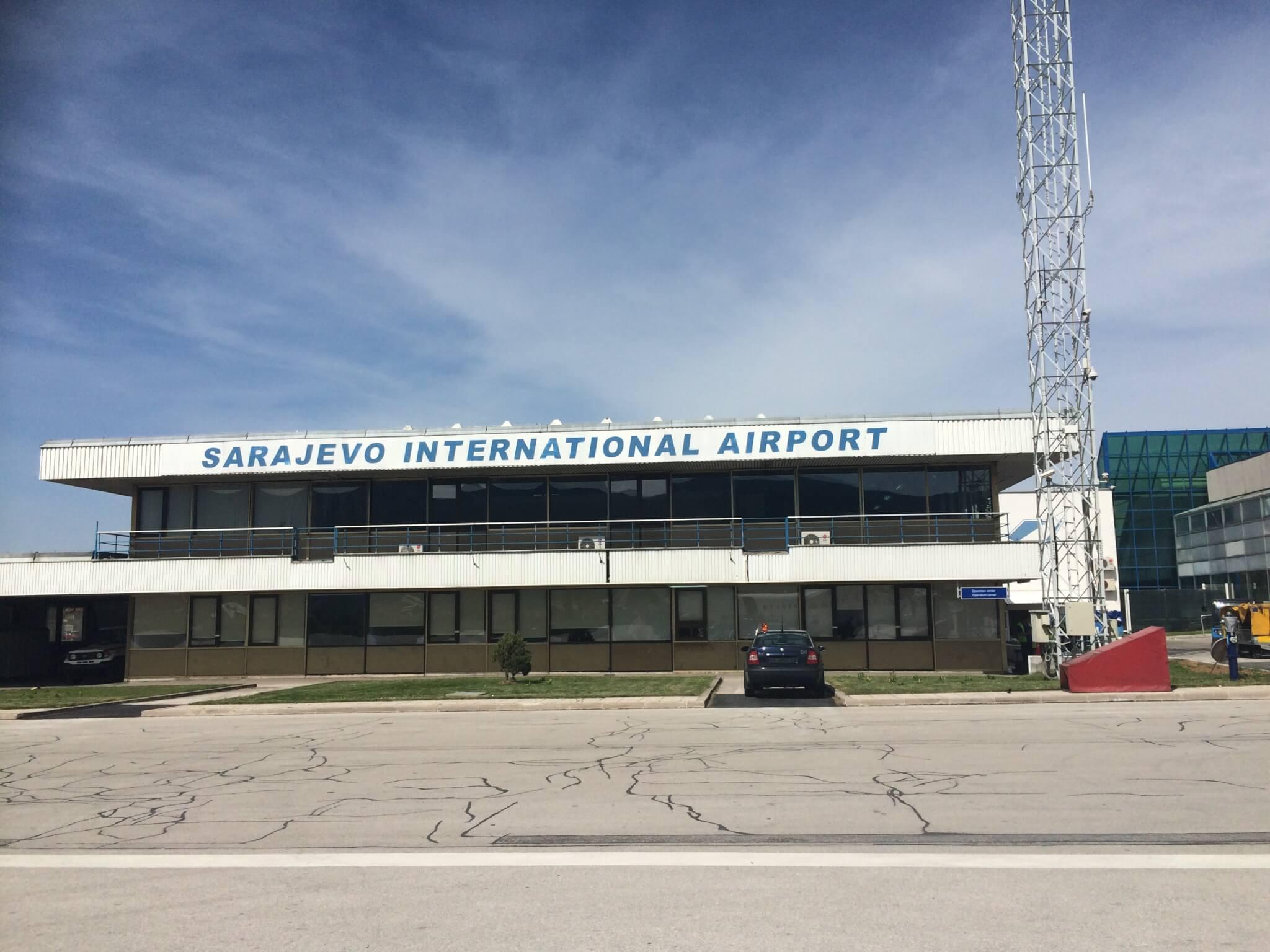 Sarajevo International Airport (SJJ)
