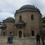 Gazi-Husrev-Beg-mosque, Sarajevo