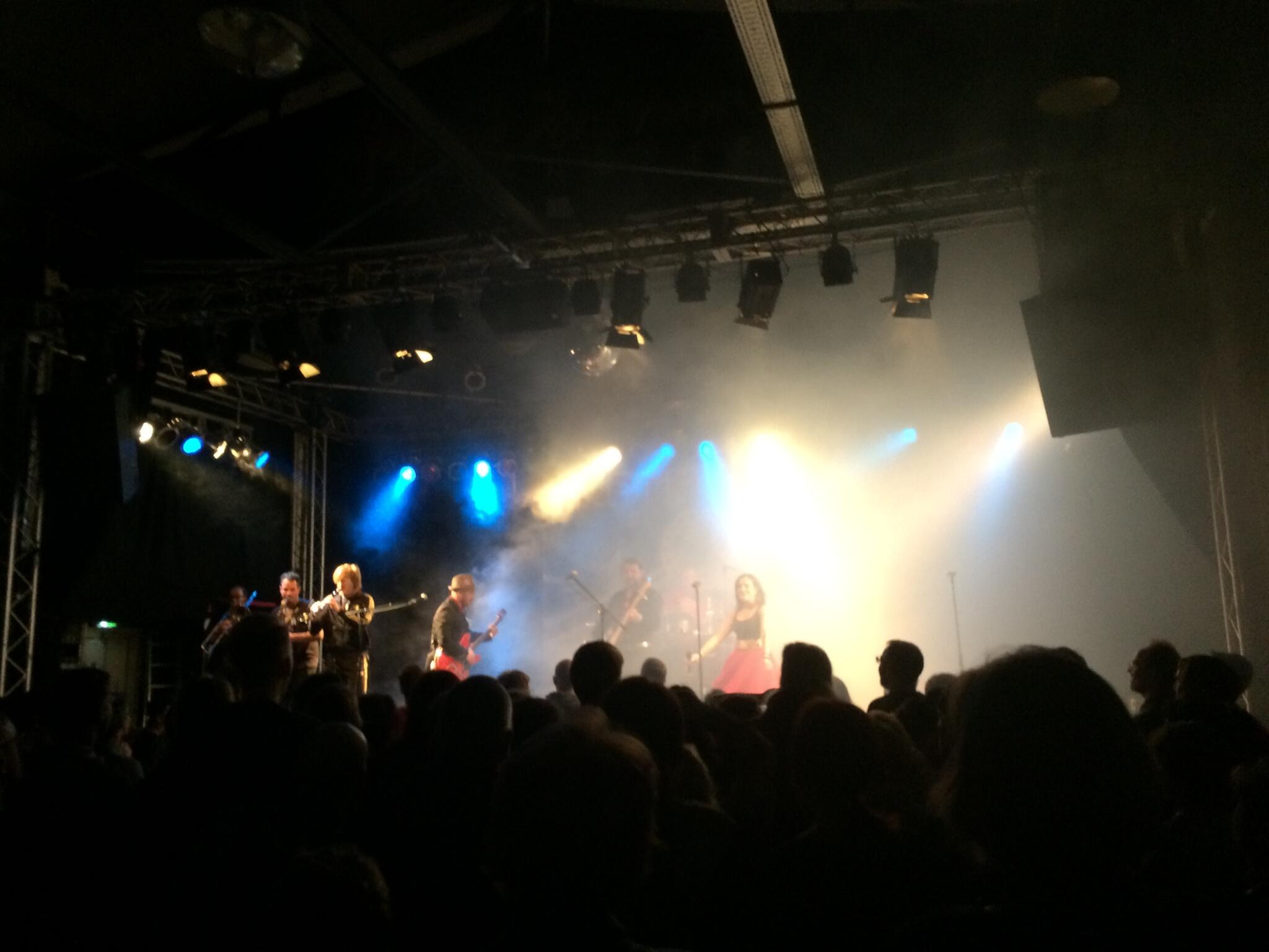 MusikZentrum, Hannover