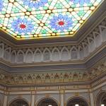 Old city hall of Sarajevo