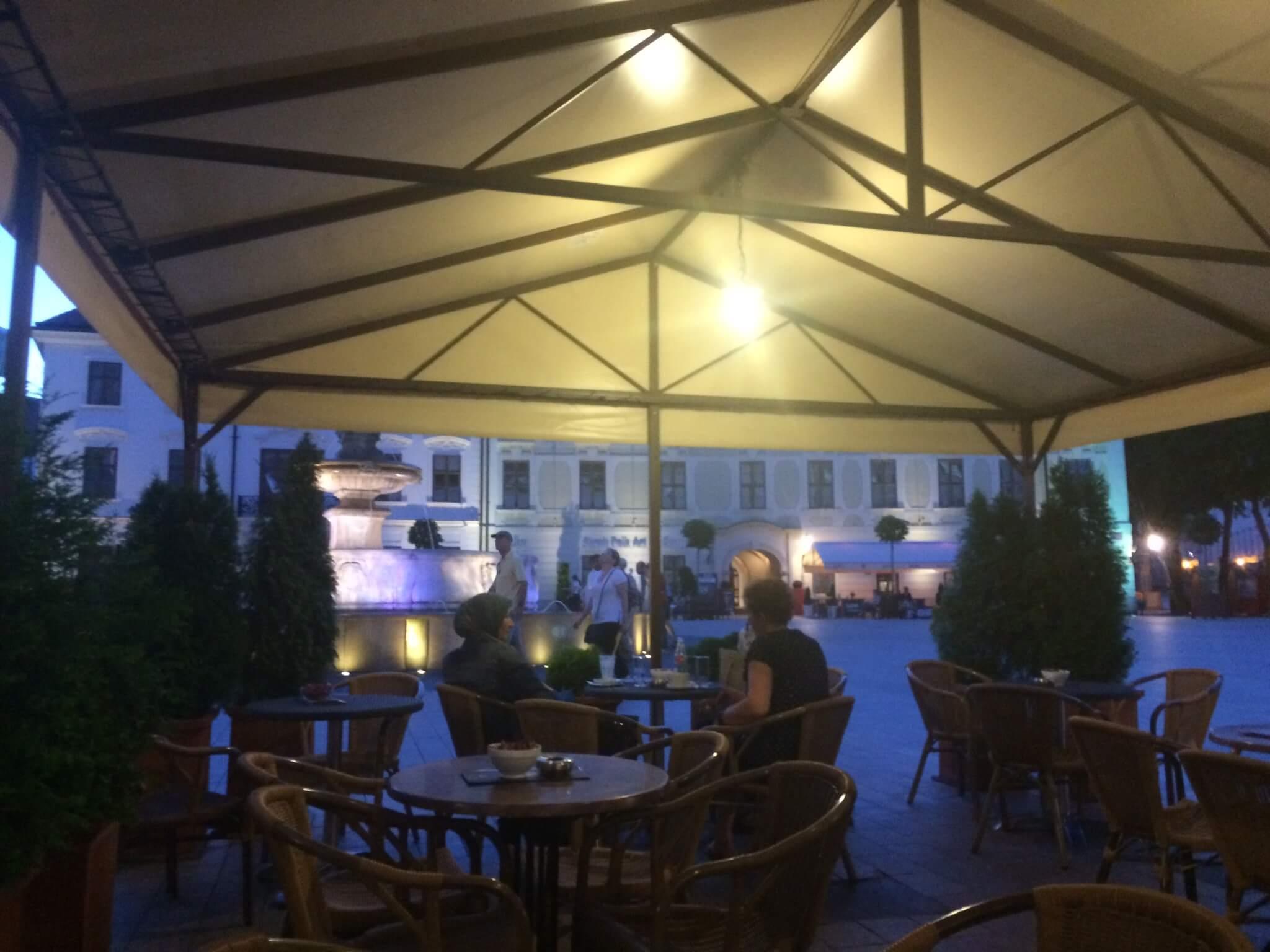Café Mayer, Bratislava