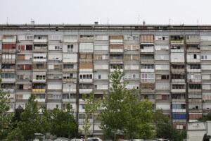 Living in Zagreb, Croatia