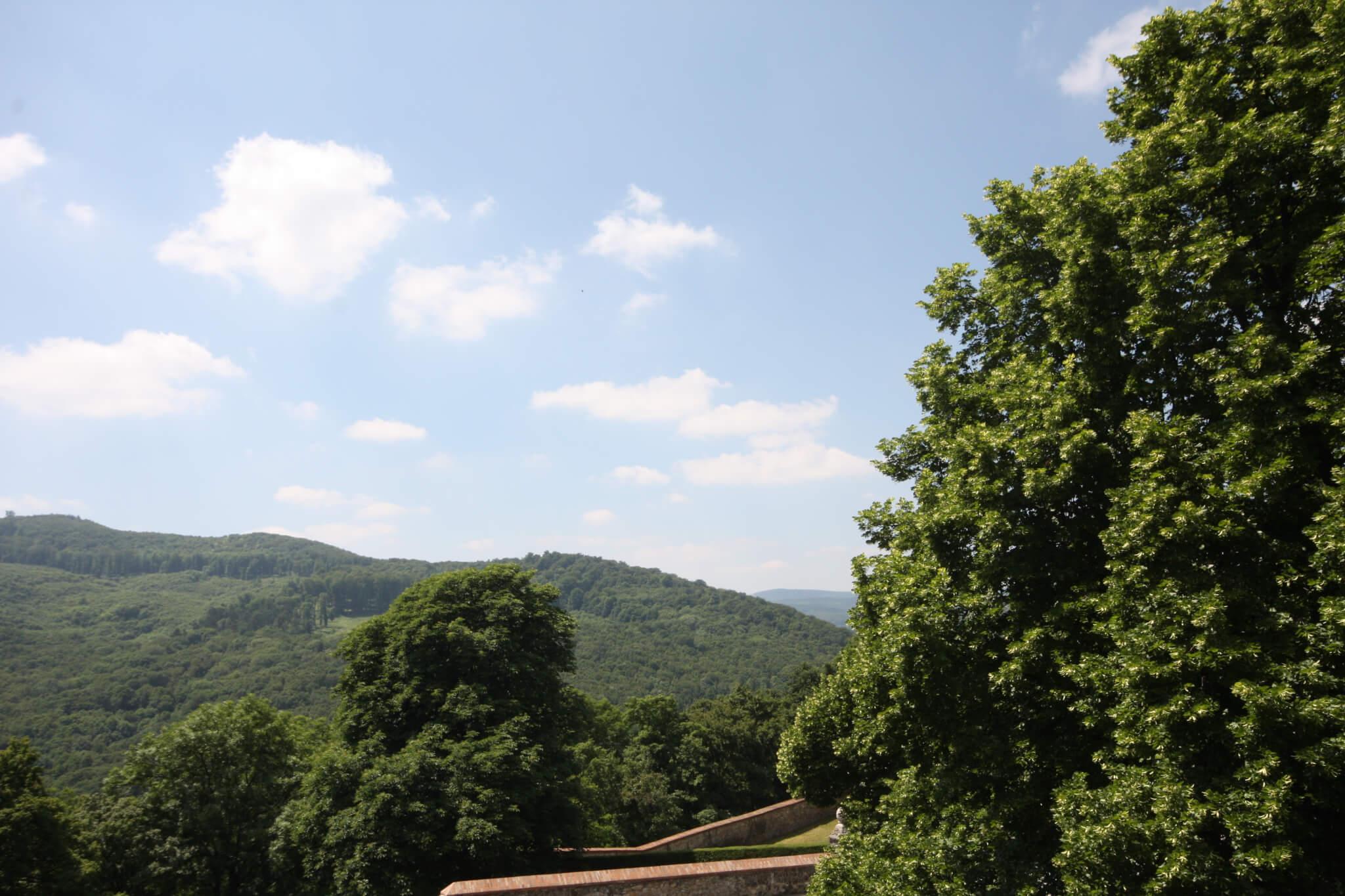 Malé Karpaty, Slovakia