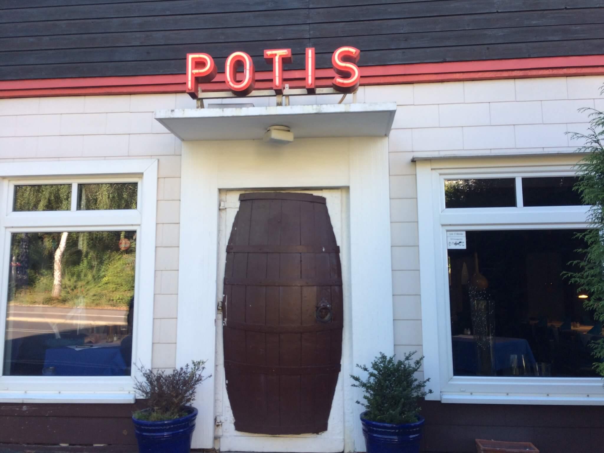 Potis, Göttingen