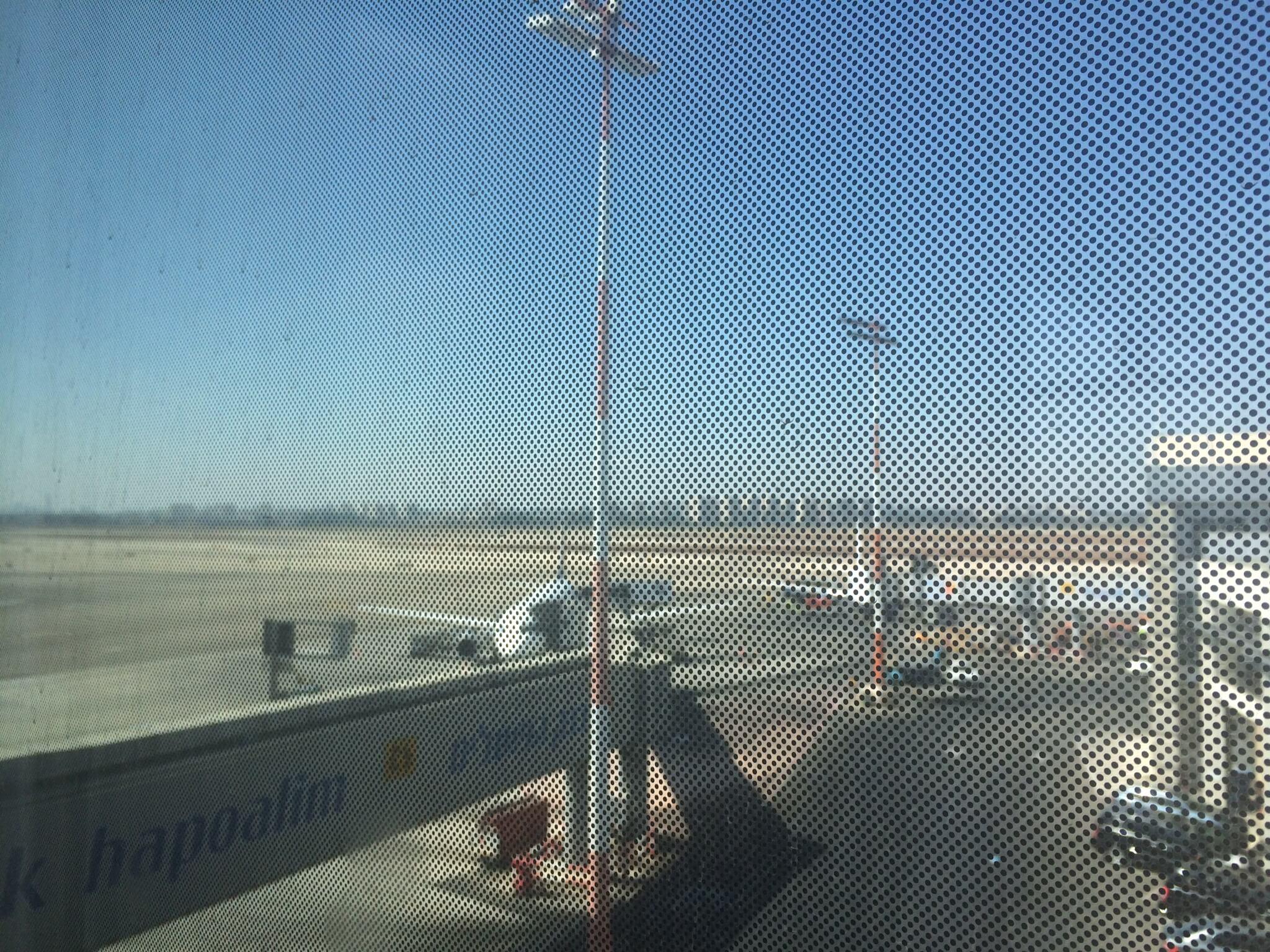Ben Gurion Airport, Tel Aviv-Yafo