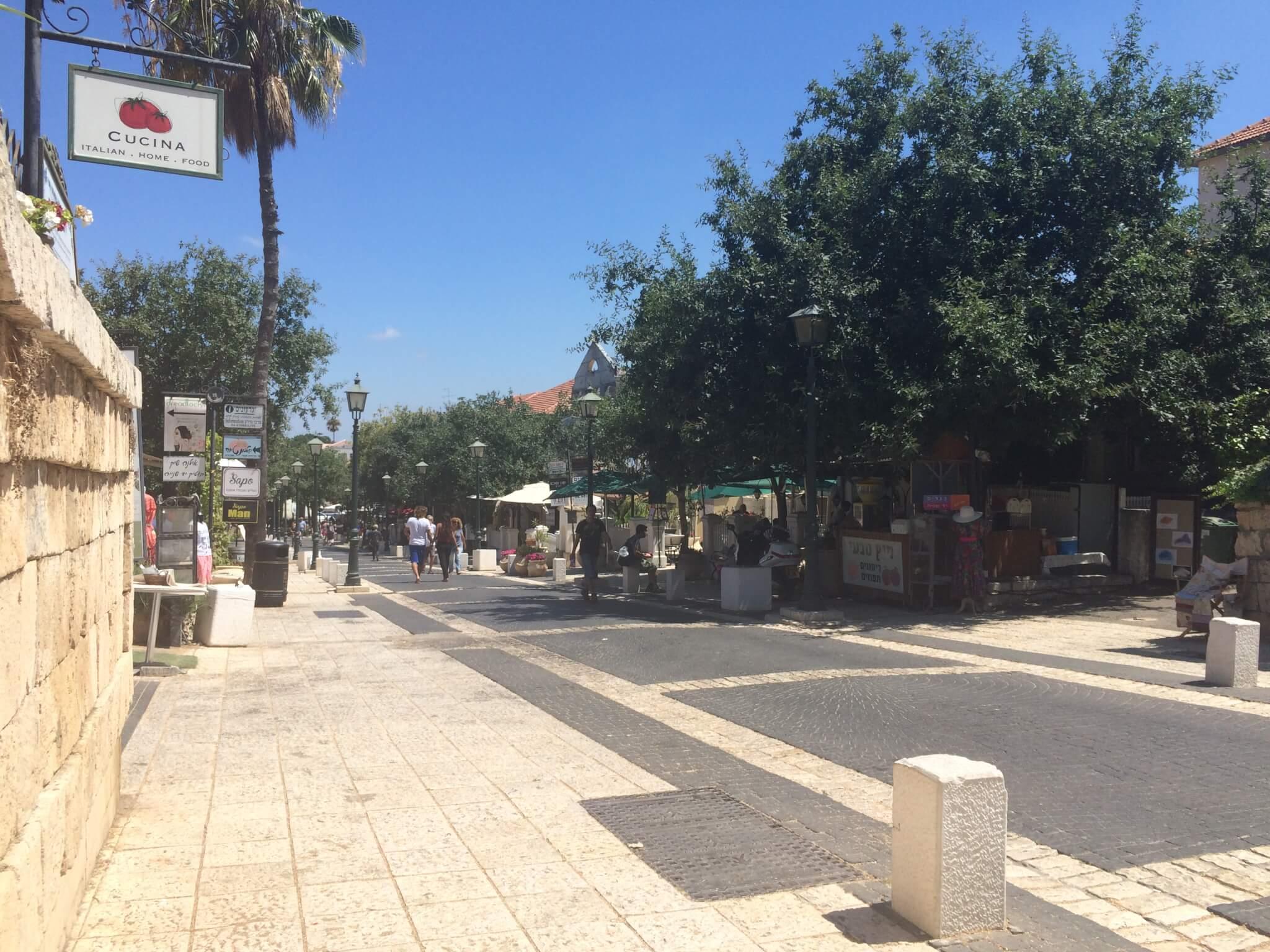 Zichron Ja'akow, Israel