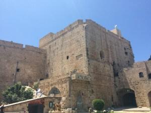 Citadel, Akko