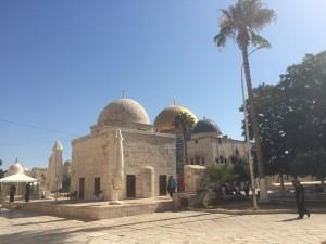 Dome of the Rocks, Jerusalem