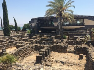 Town of Jesus, Capernaum