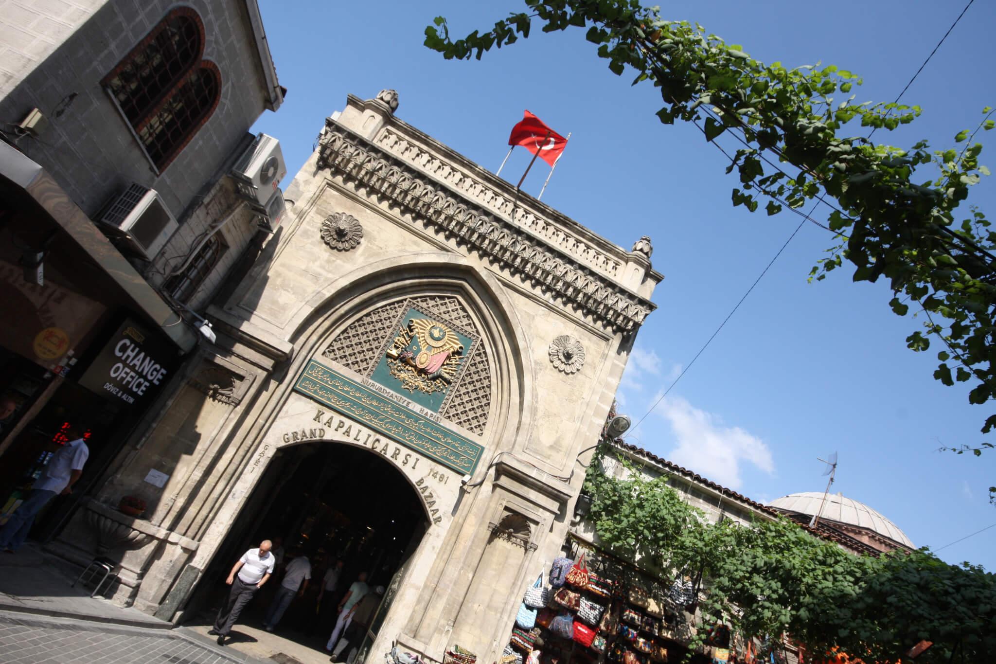 Kapalı Çarşı, Istanbul