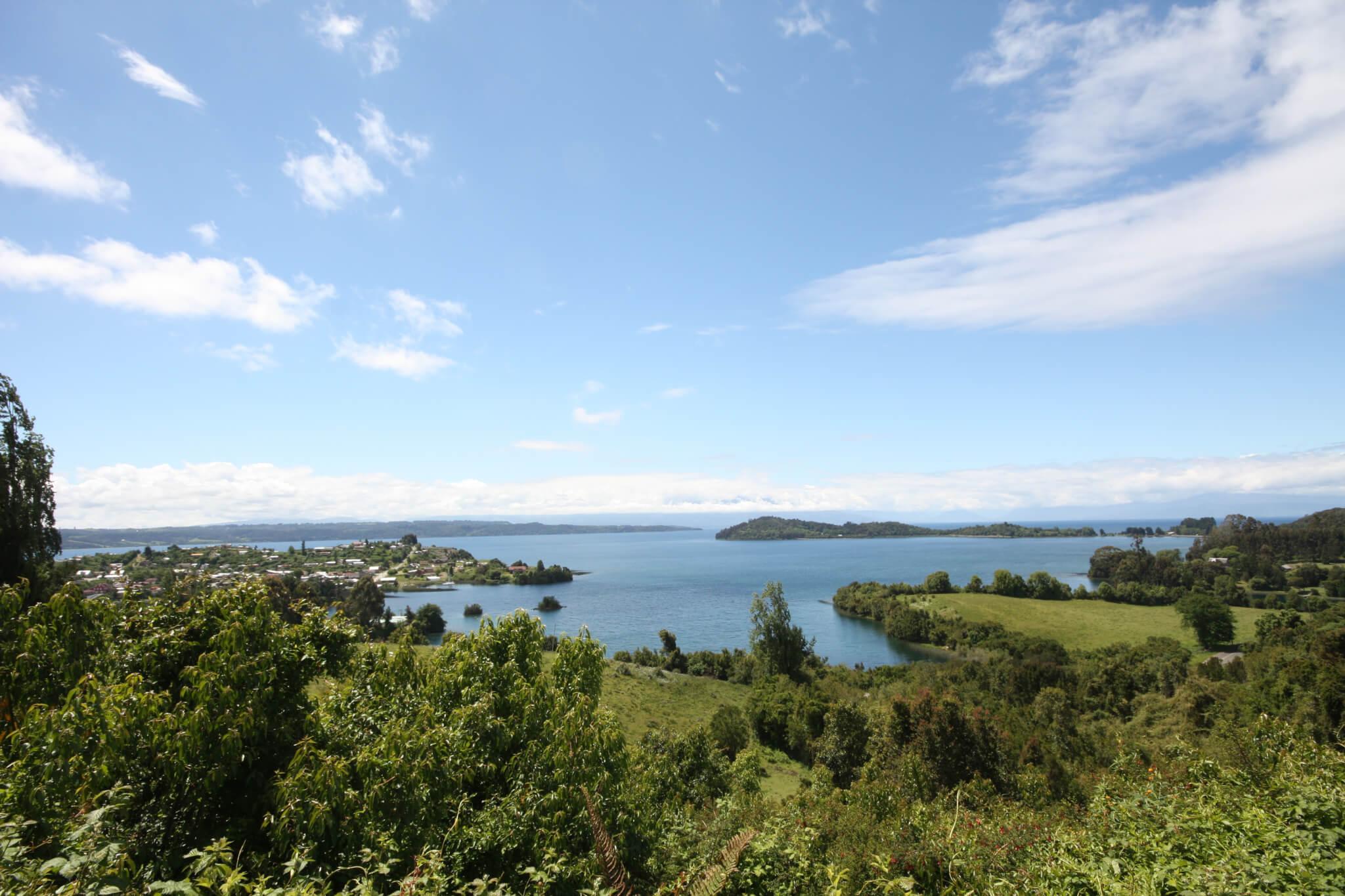 Lago Llanquihue, Frutillar