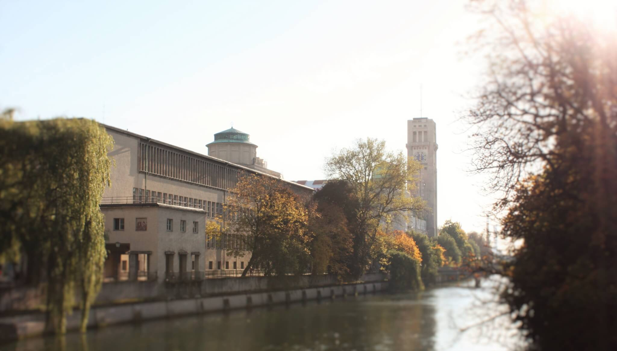 Deutsches Museum, München