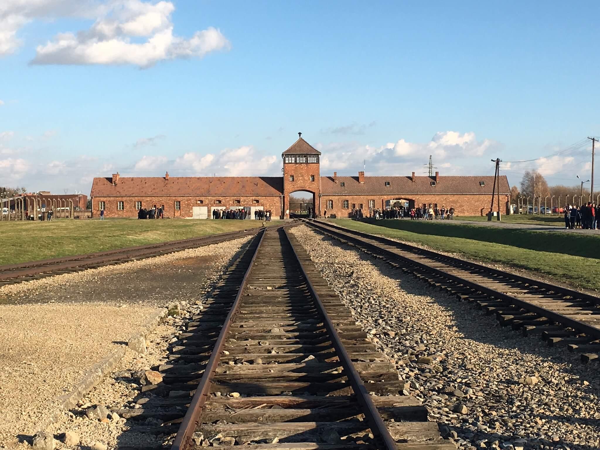 Auschwitz-Birkenau, Oświęcim