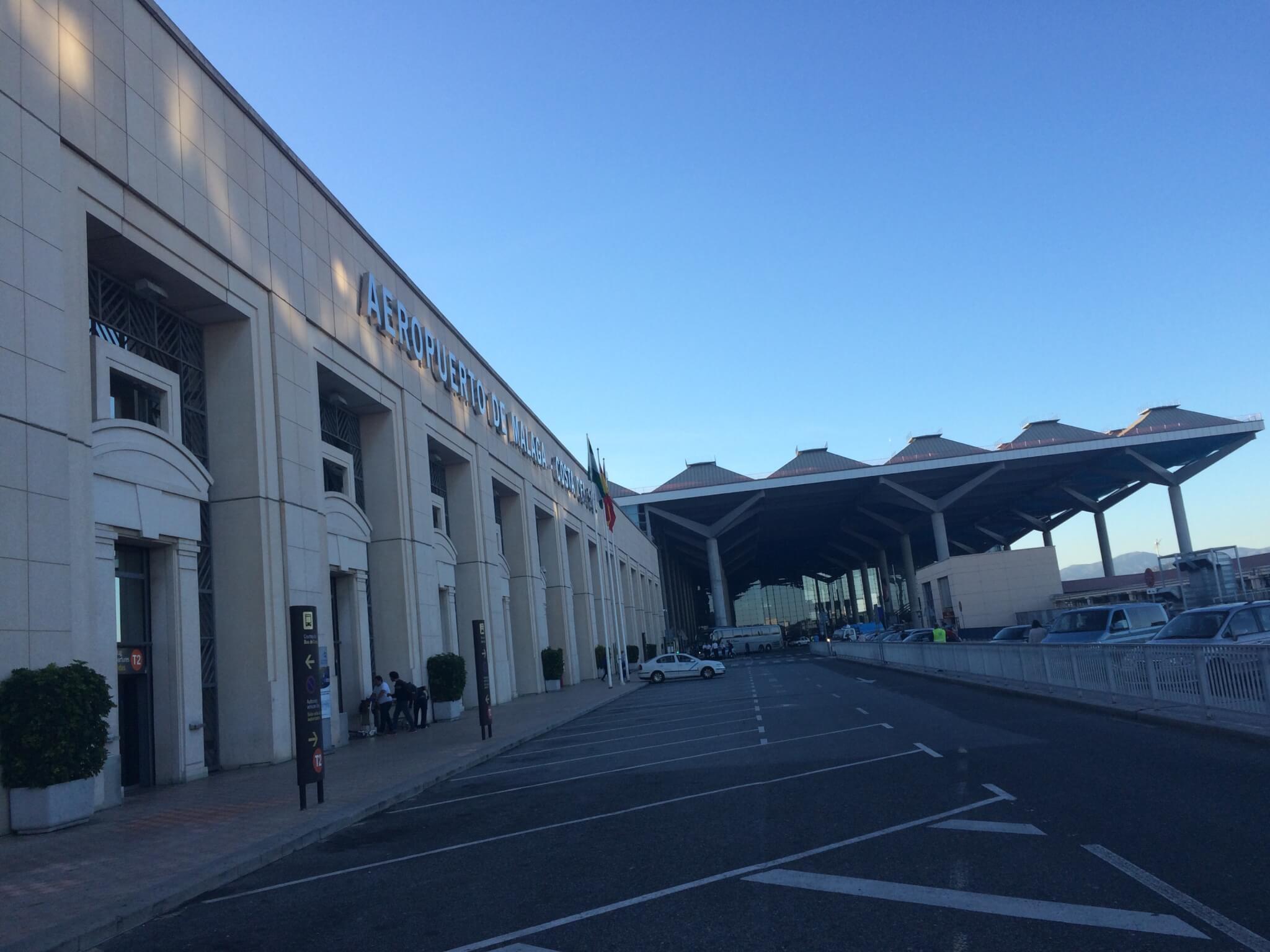 Costa del Sol Airport (AGP), Málaga