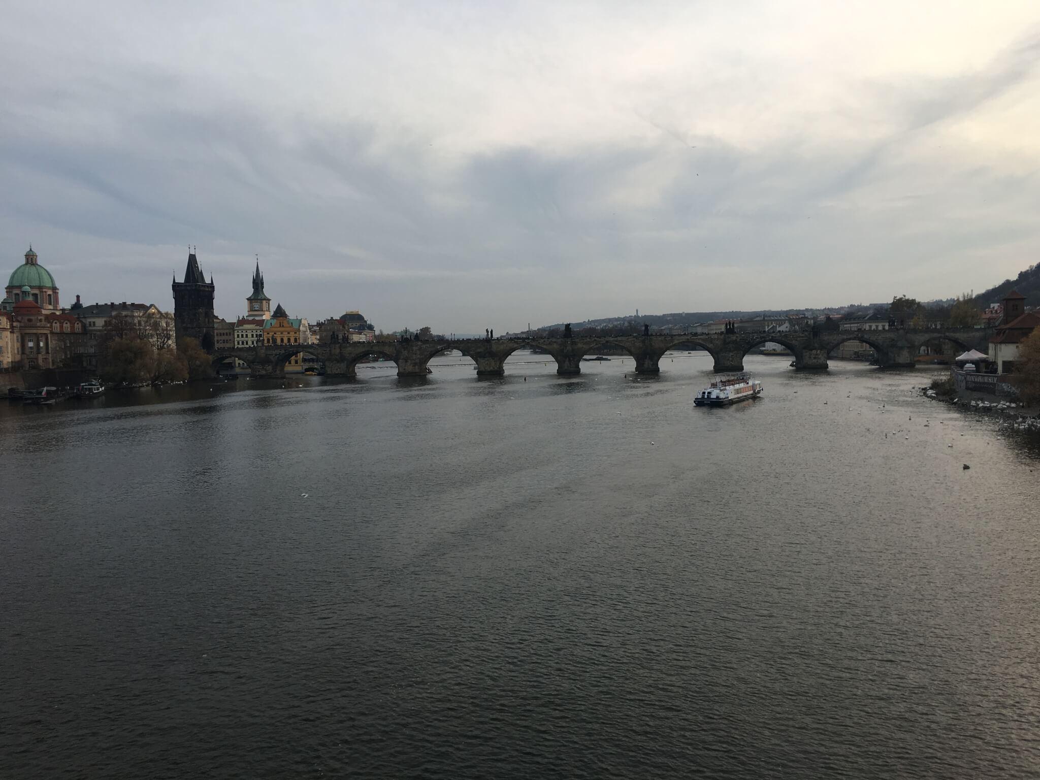 Karlův most, Praha