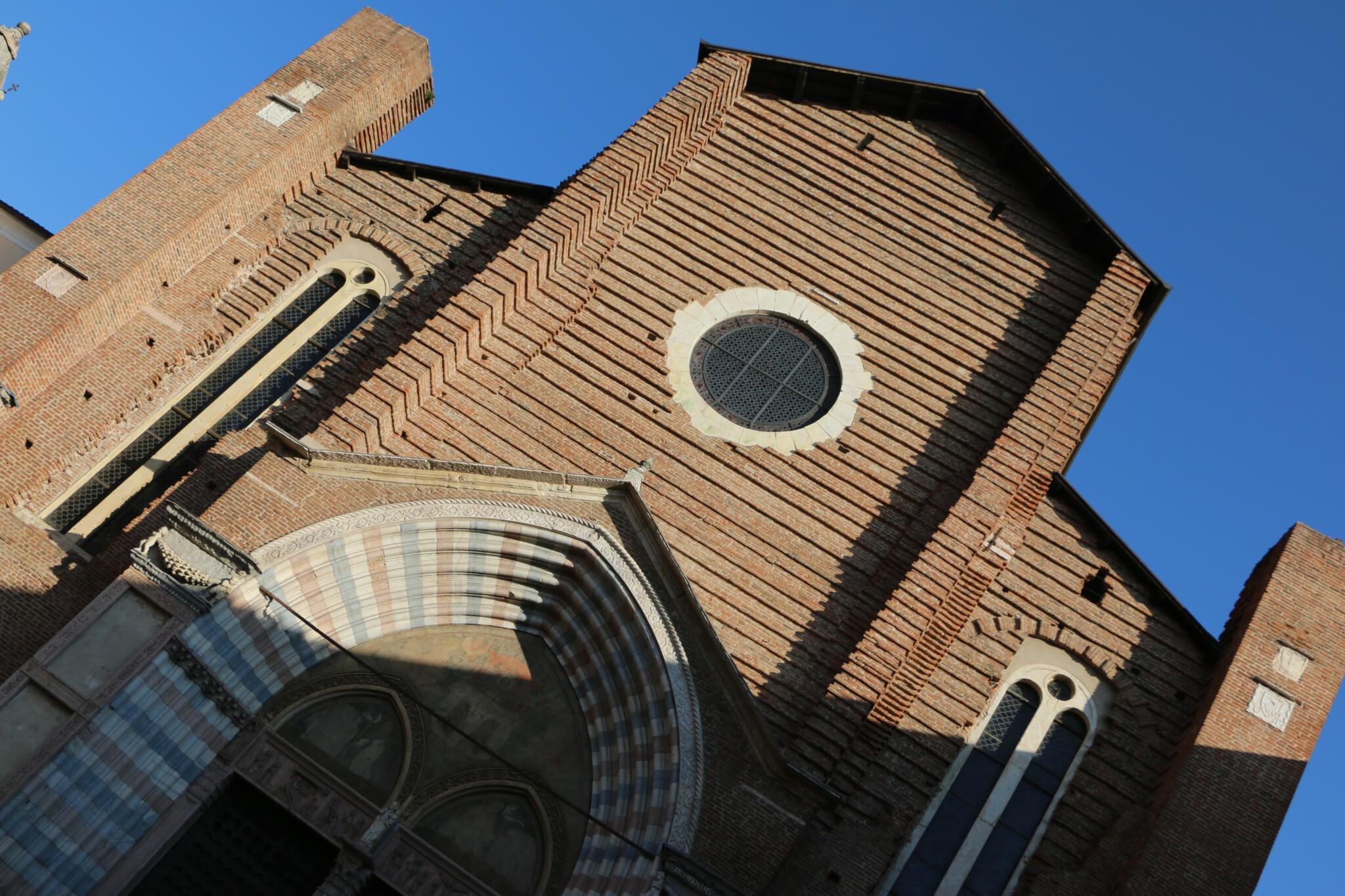 Sant'Anastasia, Verona