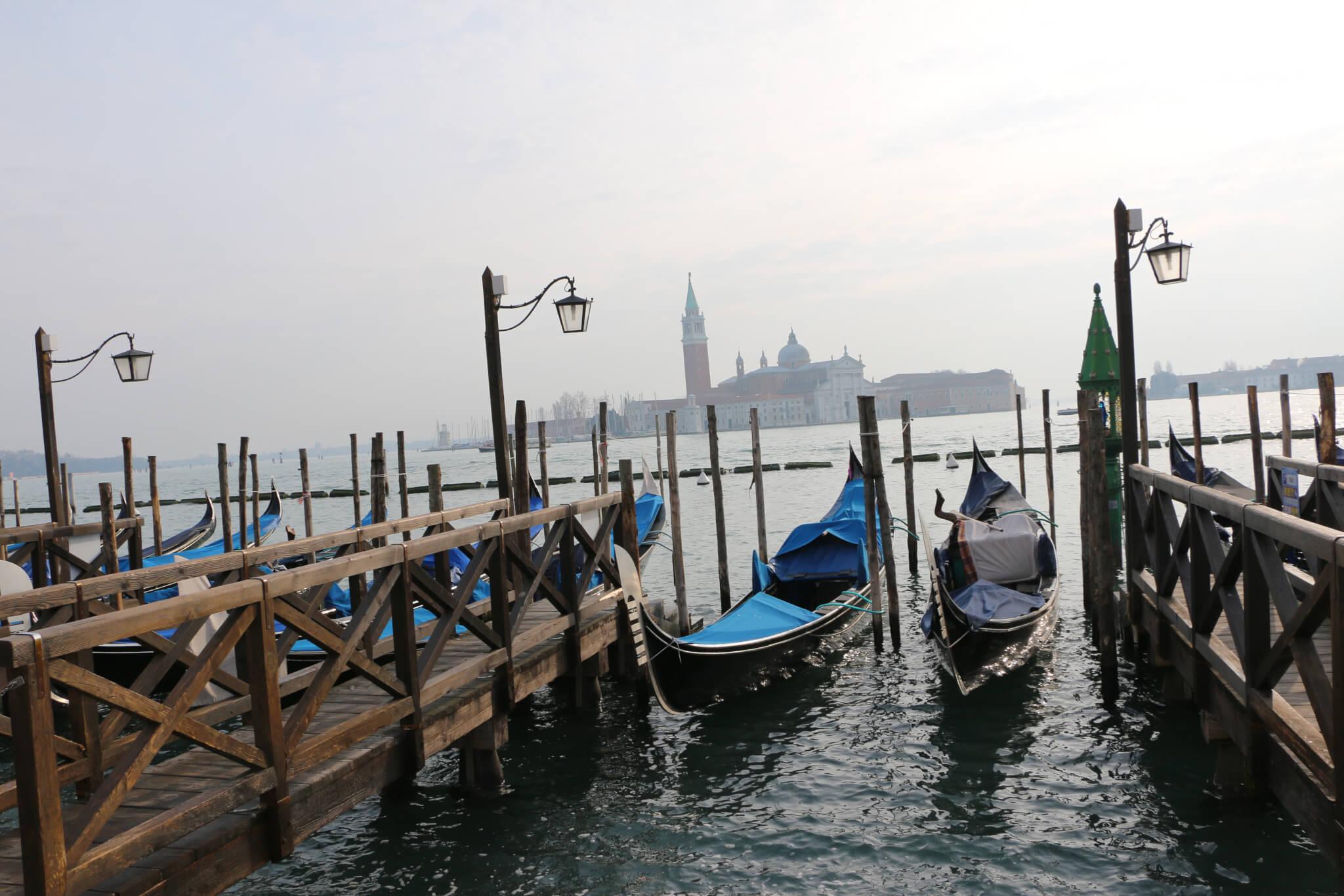 Laguna, Venezia