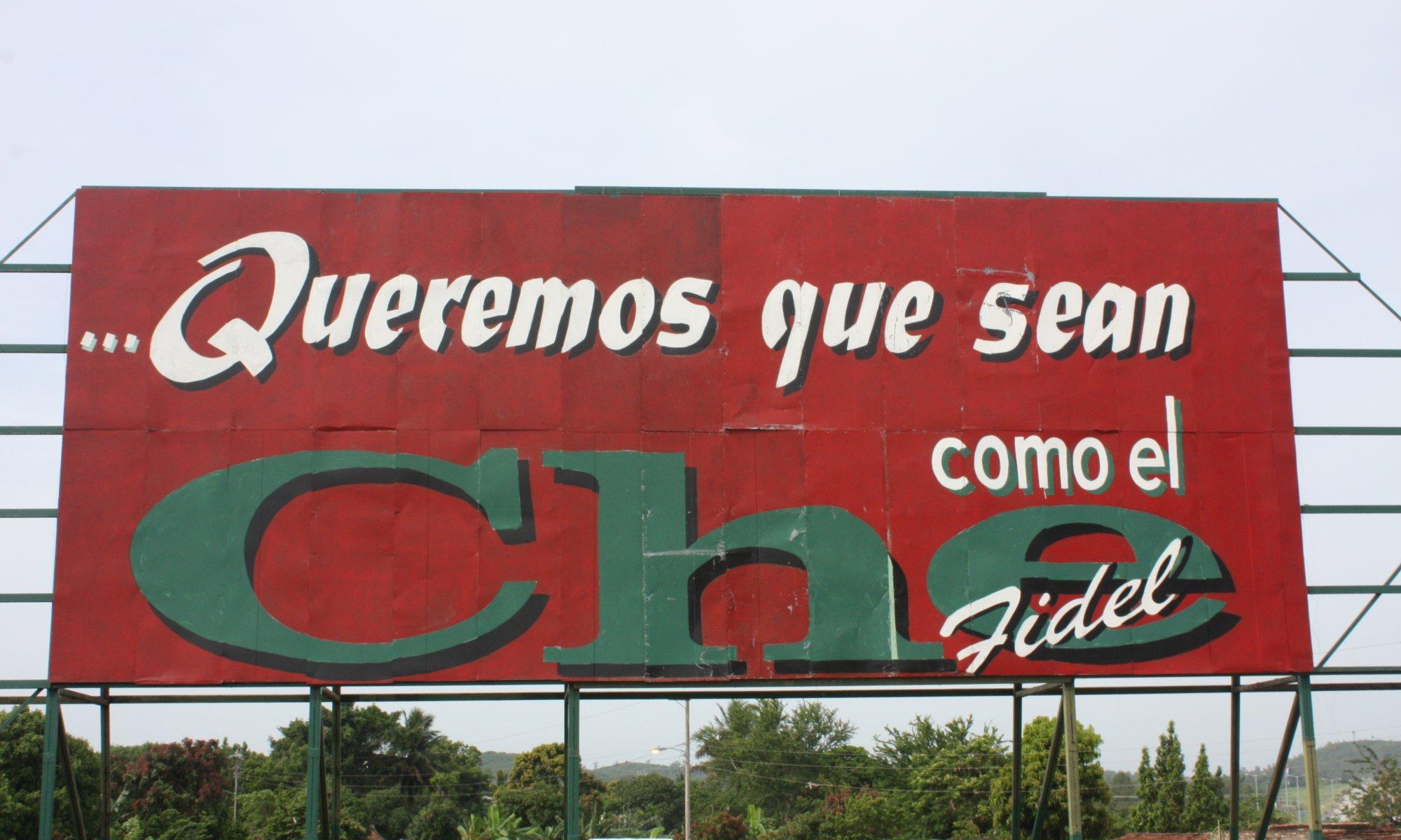Museo y Monumento Memorial Comandante Ernesto Che Guevara, Santa Clara, Cuba