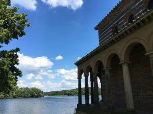 Heilandskirche, Sacrow, Potsdam