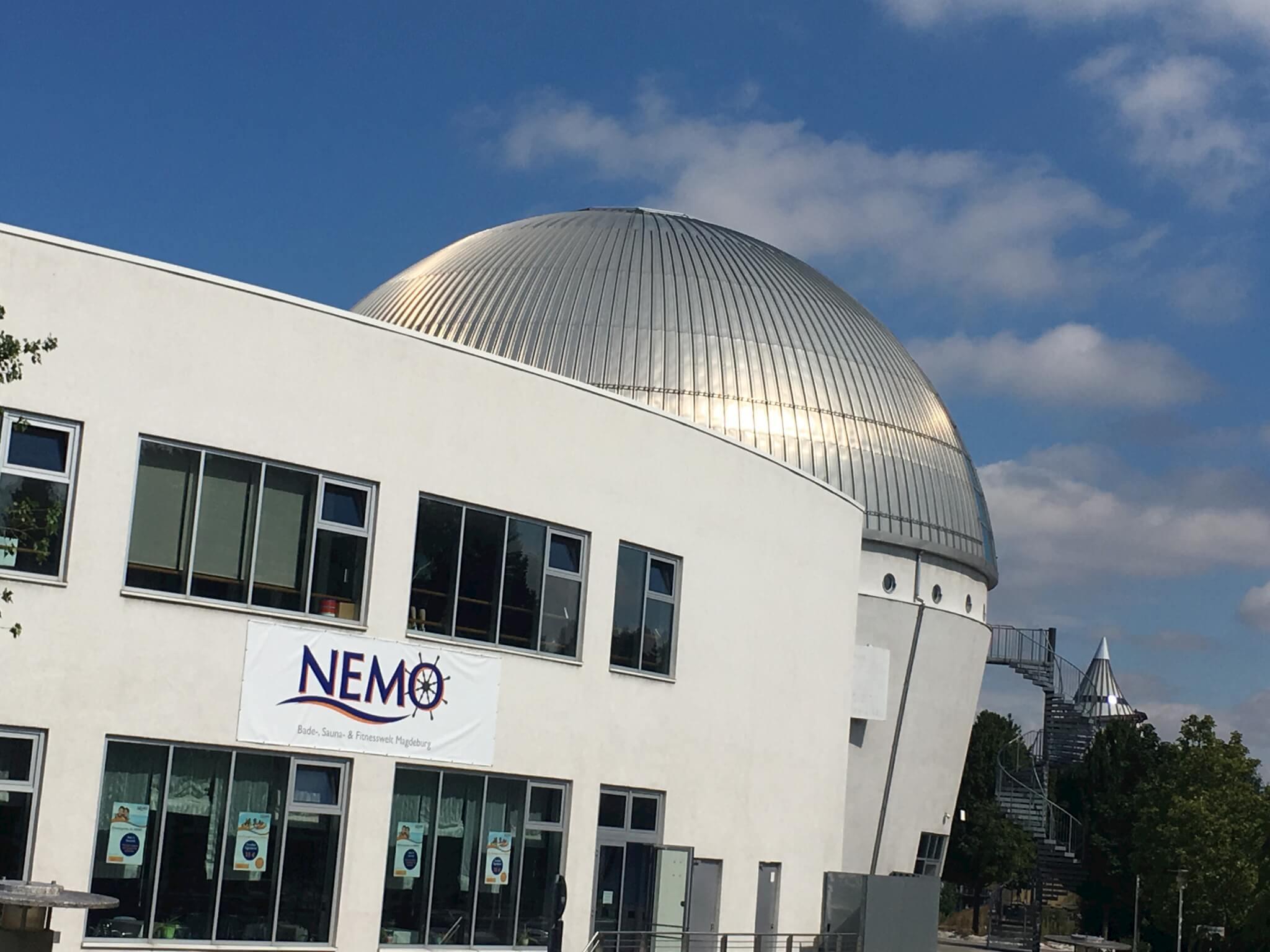 Nemo, Magdeburg