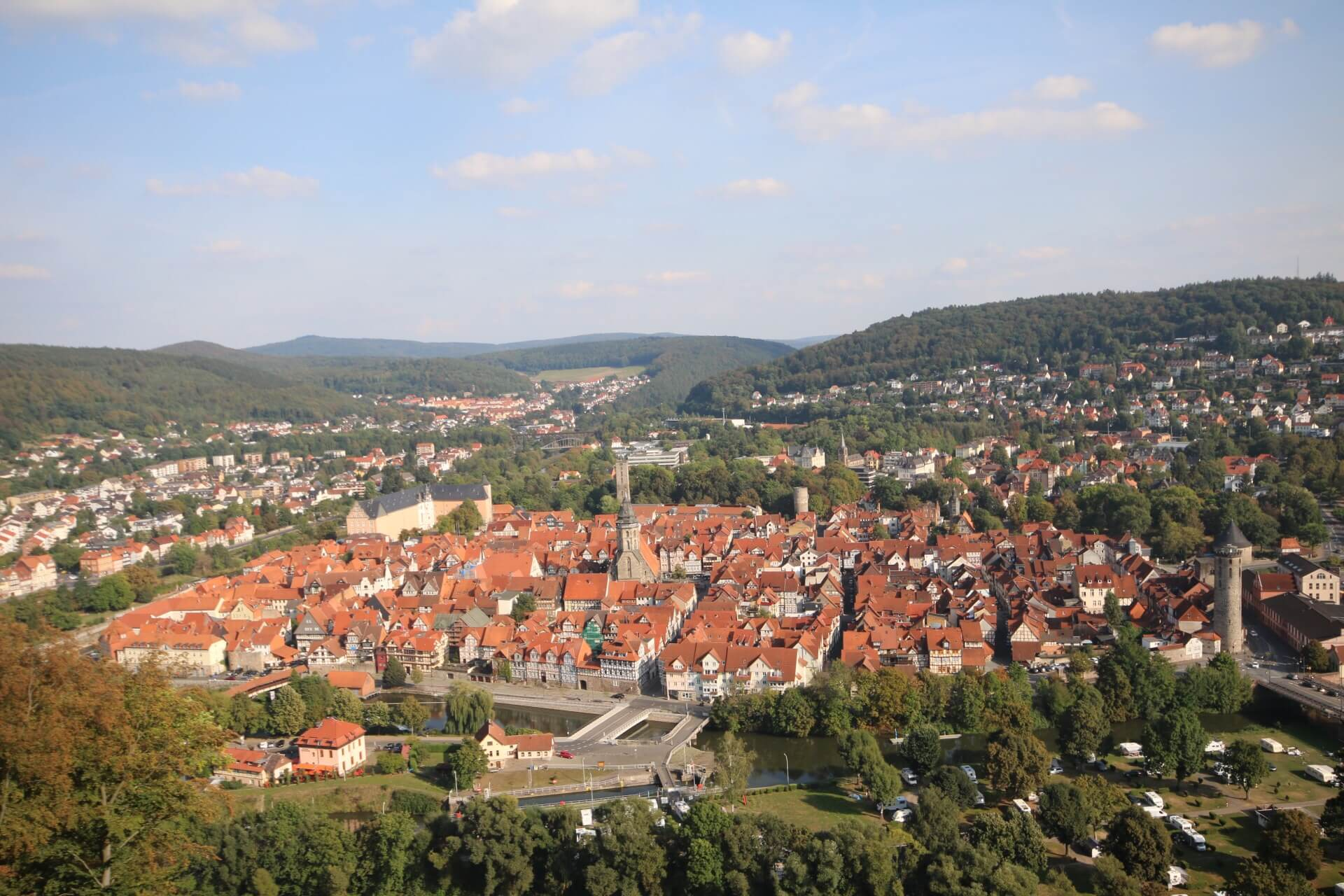 Hann. Münden, Germany