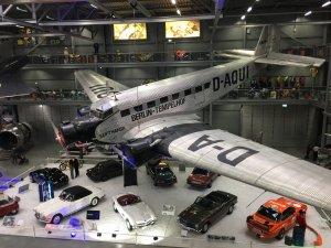 Technikmuseum, Speyer