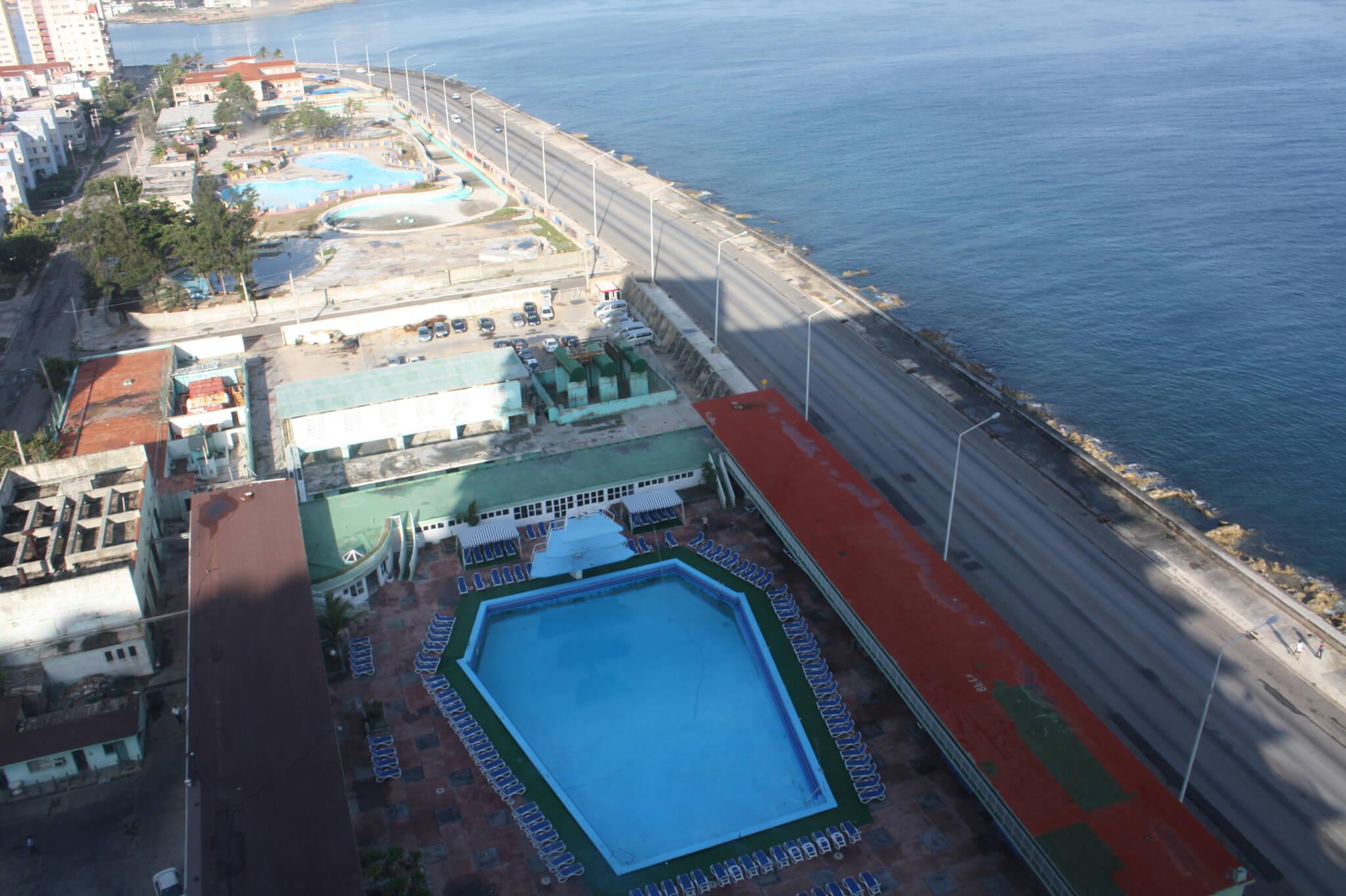 Hotel Riviera, La Habana