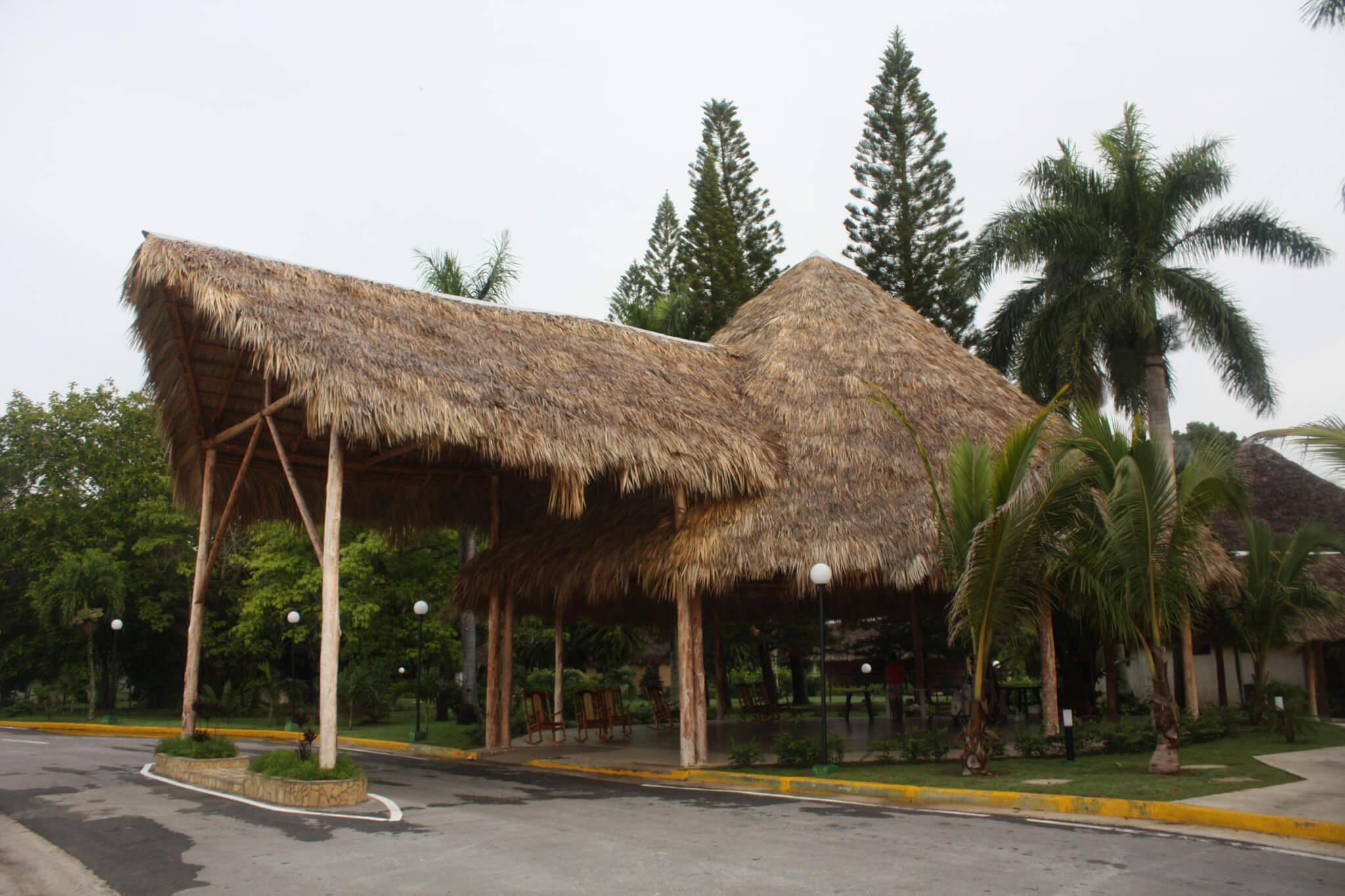 Hotel Los Caneyes, Santa Clara