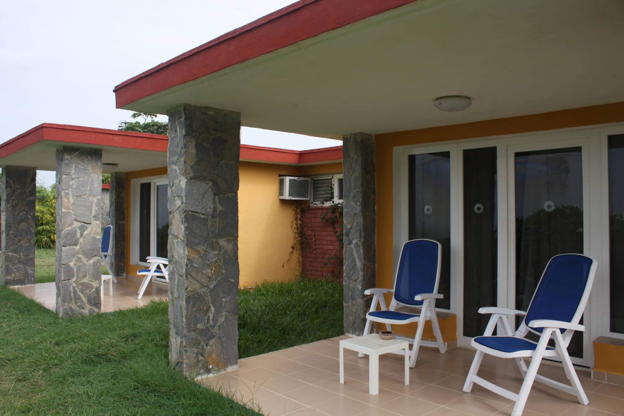 Hotel Las Cuevas, Trinidad