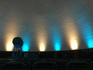 Carl-Zeiss-Planetarium, Jena, Germany