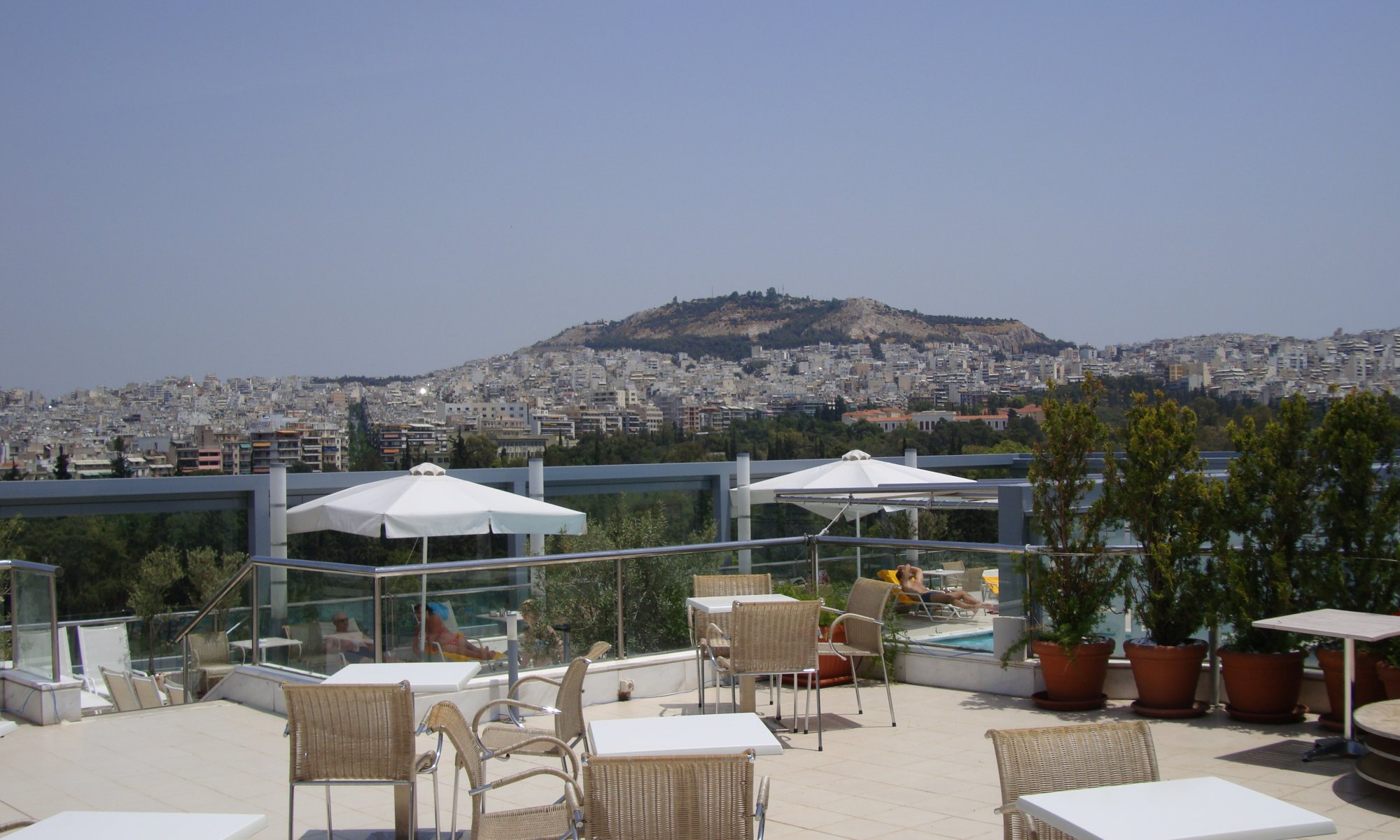 Park Hotel, Αθήνα, Greece