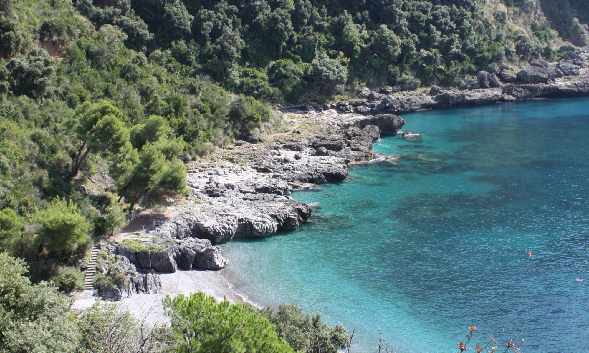 Acquafredda di Maratea, Italy