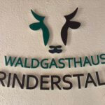 Re-opening of Waldgasthaus Rinderstall, March 30, 2018, Hann. Münden, Germany