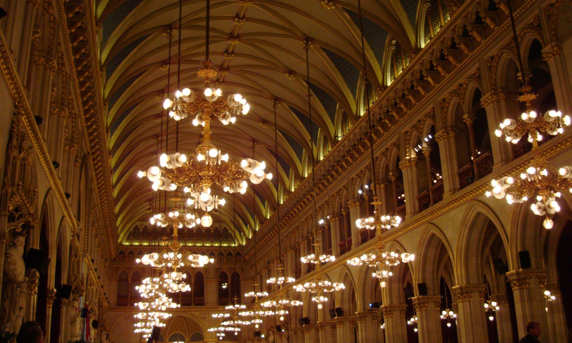 Rathaus, Wien