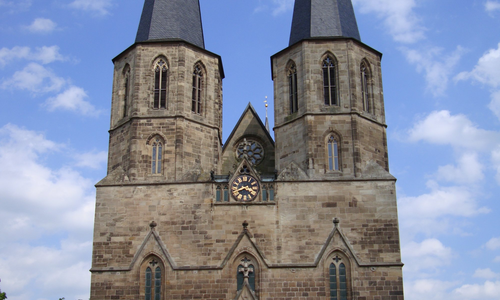 St. Cyriakus, Duderstadt