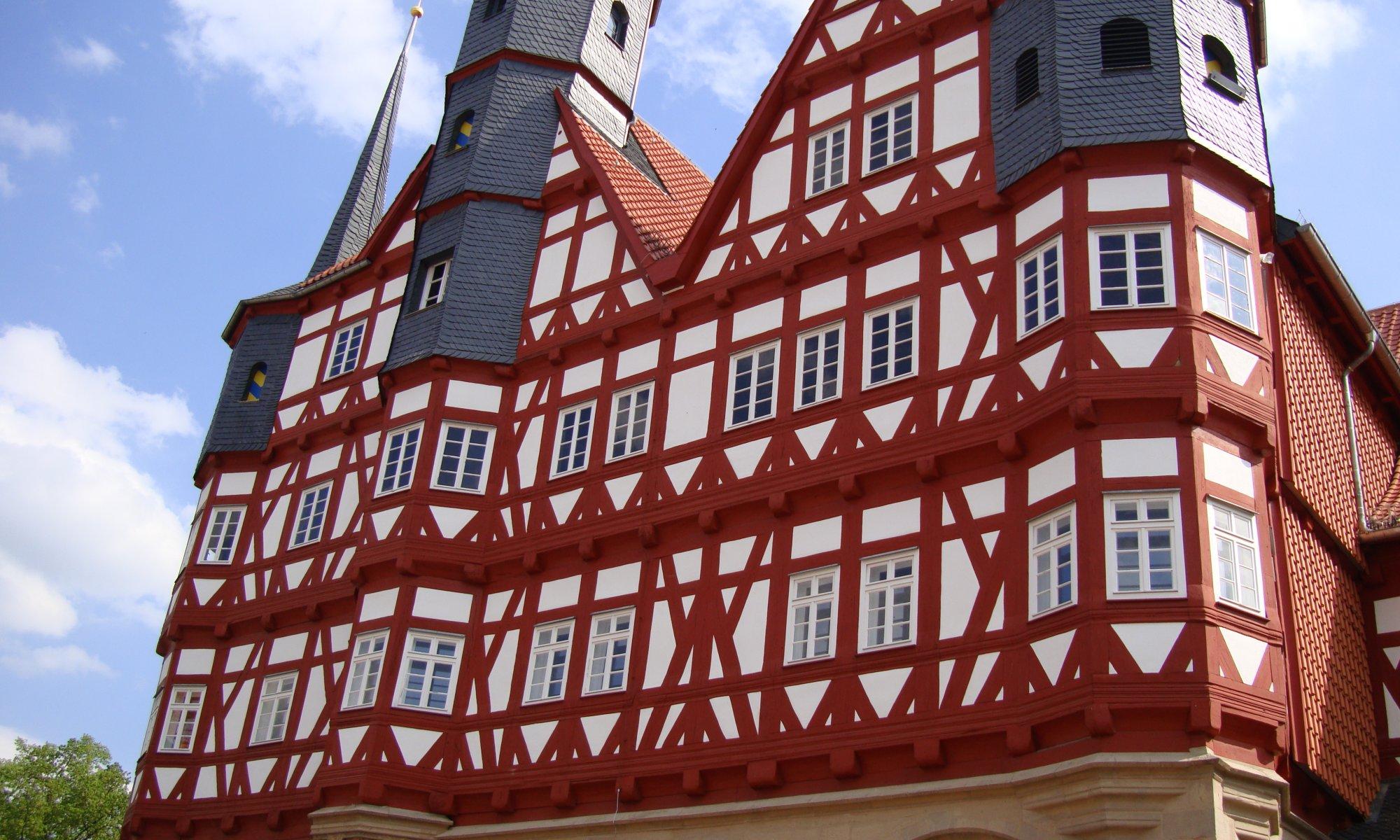Rathaus, Duderstadt
